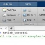 Calling a Function in Matlab